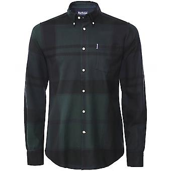 Barbour Tailored Fit Dunoon Shirt