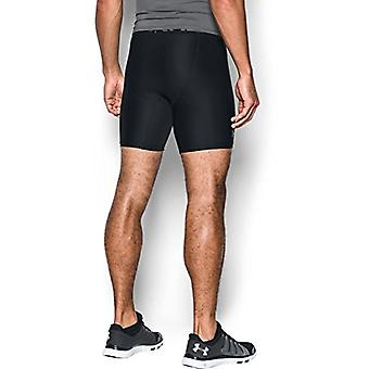 Under Armour mænd ' s heatgear Armour 2,0, sort (001)/grafit, str. X-Small