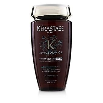 Kerastase Aura Botanica Bain Micellaire Riche Aromatic Shampooing (cheveux secs) 250ml/8.5oz