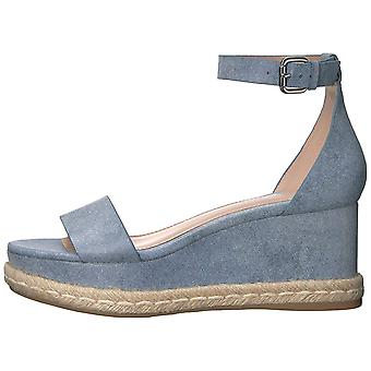 BCBGeneration Women's Addie Espadrille Wedge Sandal,