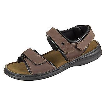 Josef Seibel Sandalen Rafe 1010411341 chaussures d'été universelles pour hommes