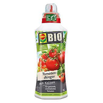 COMPO ORGANIC Tomato Fertilizer, 1 litre