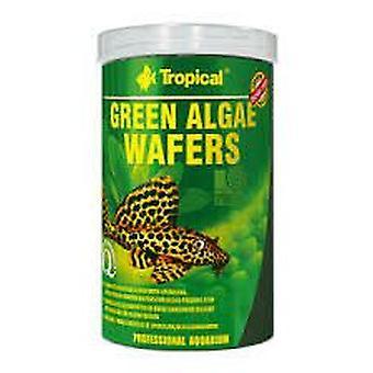 Tropiska Cookies Spirulina 100 Ml (fisk, mat, varmt vatten)