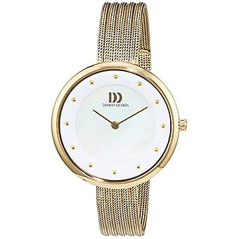 Danish Design Ladies Quartz analogue watch with stainless steel band IV05Q1131
