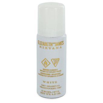 Nirvana blanco champú seco por Elizabeth y James champú seco de 1,4 oz