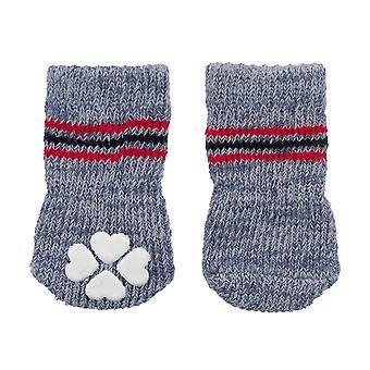 Trixie hunden sokker