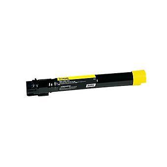 Lexmark X95X Toner Cartridge 22K