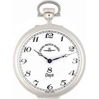 Zeno-Watch - Pocket Watch - Heren - Lepine Nidor BuserTU-i2-num