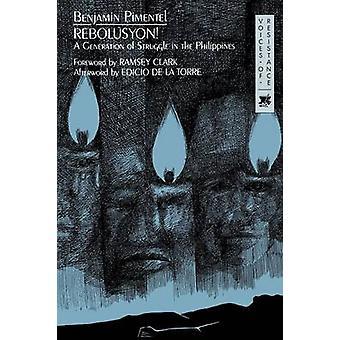 Rebolusyon by Pimentel & Benjamin