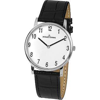 جاك ليمانس - ساعة اليد - السيدات - فيينا - كلاسيك - 1-1849B