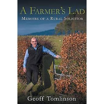 A Farmers Lad by Tomlinson & Geoff