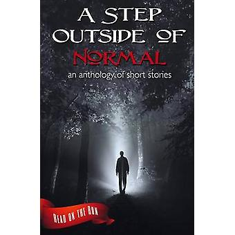 A Step Outside of Normal by Gienapp & Laurie Axinn