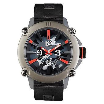 Men's Watch Ene 640000111 (51 mm)