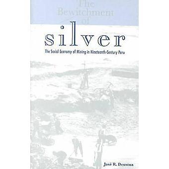Bewitchment Silver by Jose R Deustua