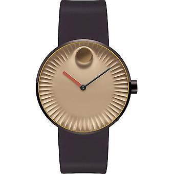 Movado - Montre-bracelet - Unisex - 3680043 - Bord -