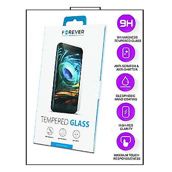2-Pack - iPhone 11 PRO / iPhone X/XS - FOREVER Härdat Glas