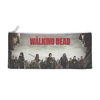 The Walking Dead Pen Case
