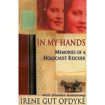 In My Hands door Irene Gut Opdyke - 9780552561235 Boek