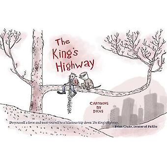 The King's Highway by Dicus - 9781936097265 Book