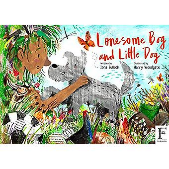 Lonesome Bog and Little Dog by Iona Tulloch - 9781999992101 Book