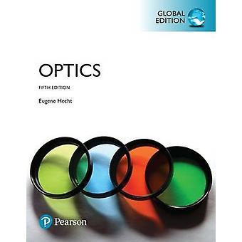 Optics by Eugene Hecht - 9781292096933 Book