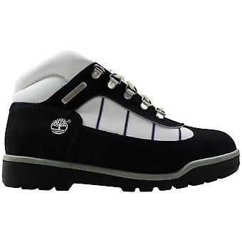 Timberland Field Boot Navy 42969 Grade-School