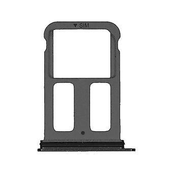 Aito Huawei P20 - SIM-kortin lokero - Musta - 51661JAY