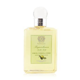 Bubble bath   lemon, verbena & cedar 467ml/15.8oz
