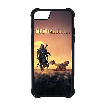 Il Mandalorian iPhone 6/6S Shell