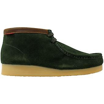Clarks Stinson High Green 26116505 Uomini's