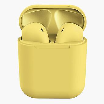 Inpods 12 yellow