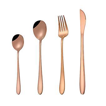 Dinnerware Kitchen Stainless steel