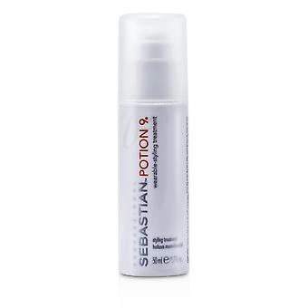 Poción 9 tratamiento de peinado portátil 99657 50ml/1.7oz