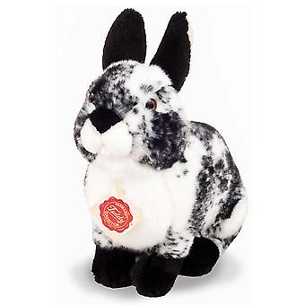 أرنب وتيدي هيرمان 22 سم
