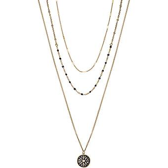Go Mademoiselle Jewelry necklace and pendant 608125 -