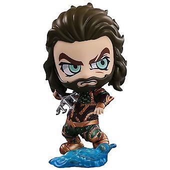 Justice League Movie Aquaman Cosbaby