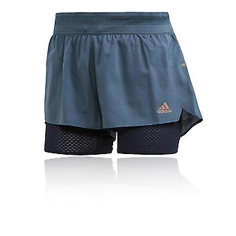 adidas HEAT. RDY Women's Shorts - AW20