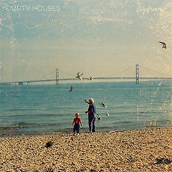 Empty Houses - Daydream [CD] USA import