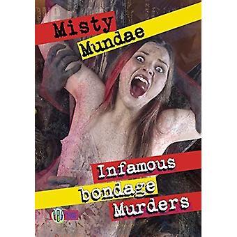 Ökända Bondage mord [DVD] USA import