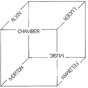 Chamber Music [CD] USA import