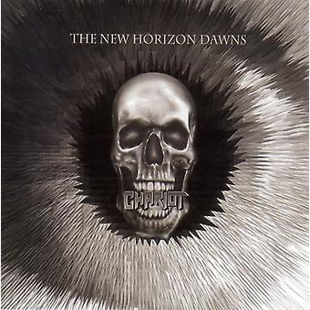 New Horizon Dawns [CD] USA import