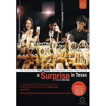 Surprise in Texas [DVD] USA import