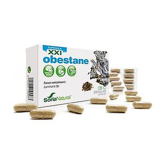 08 C Obestane (XXI Formula) 30 capsules
