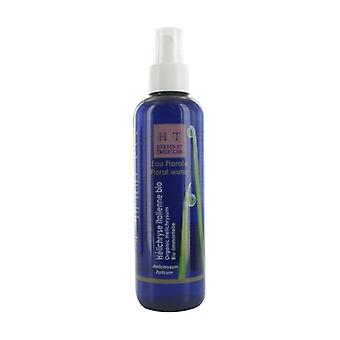Organic helicriso floral water 200 ml