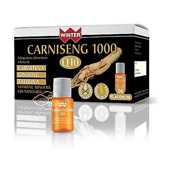 CARNISENG 1000 Q10 100 ml