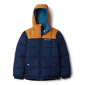 Columbia Kids' Gyroslope Ski Jacket Blue