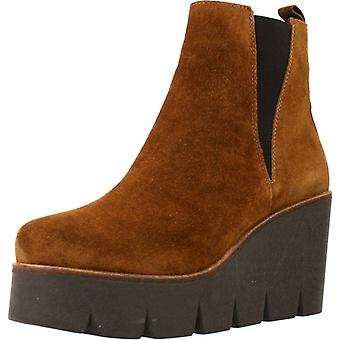 Alpe Booties 4544 Farbe Leder