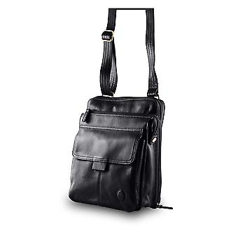 2590 Nuvola Pelle Men's shoulder bags in Leather