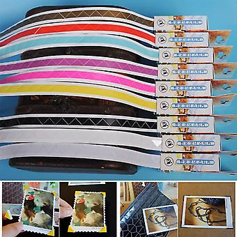 Accueil Décor Self Adhessive Photo Albums Photo Corner Direct Pumping Diy Paper