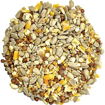 CJ Wildlife Energy Rich No Mess Seed Mix - 12.75kg